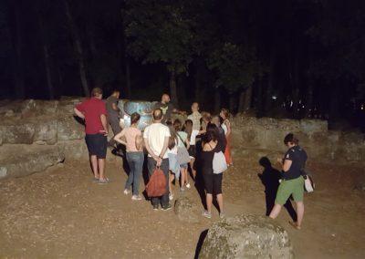 visite guidate al Parco in notturna3